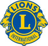 Logo Lions International Logo