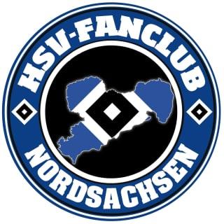 Logo HSV Fanclub Nordsachsen